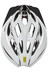 Mavic Ksyrium Elite Helmet white/black